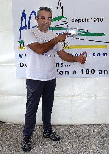François Rebeschini