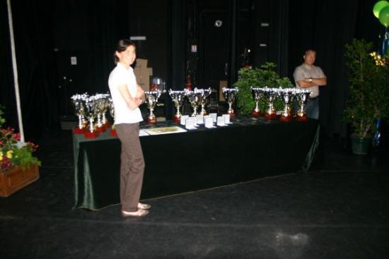 01 trophées Vesoul 2009