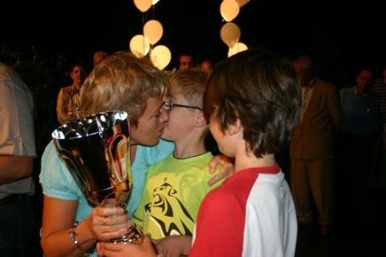 17 trophées Vesoul 2009