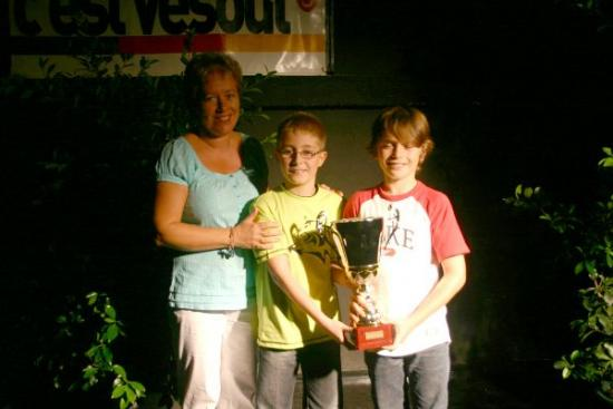 19 trophées Vesoul 2009
