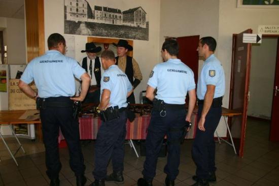 55 forum 2009 - en connaisseurs ...