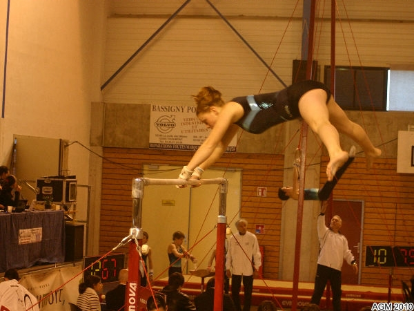 AGM Chaumont 2010_008 Justine