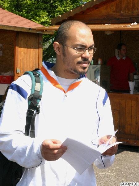 AGM Chaumont 2010_010 :  Idriss