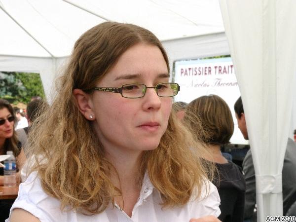 AGM Chaumont 2010_013 Céline, juge de 9h à 19h30, (  pause déjeuner 1,5 h)