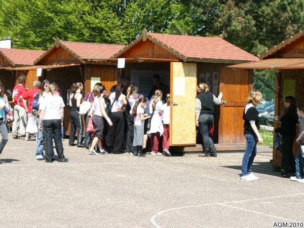 AGM Chaumont 2010_014 :  bel équipement de la Ville mis à disposition des organisateurs