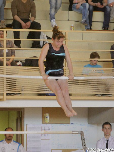 AGM Gym 2012009