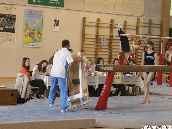 AGM Gym 2012012