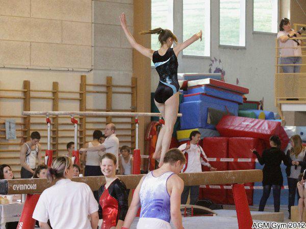 AGM Gym 2012015