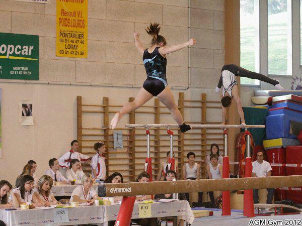 AGM Gym 2012018