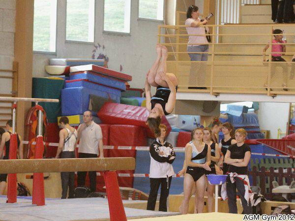 AGM Gym 2012023