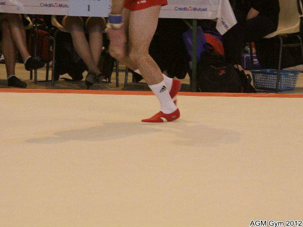 AGM Gym 2012030
