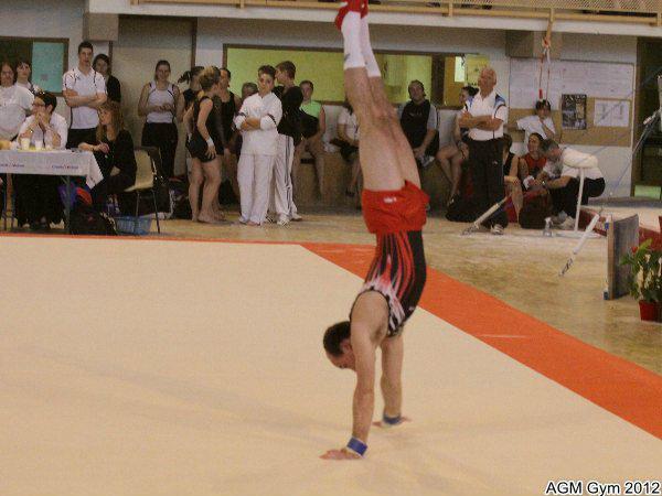 AGM Gym 2012031