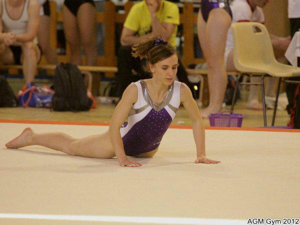 AGM Gym 2012033