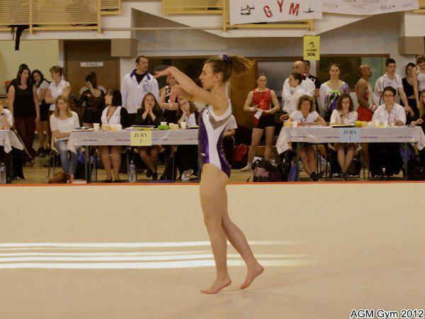 AGM Gym 2012034