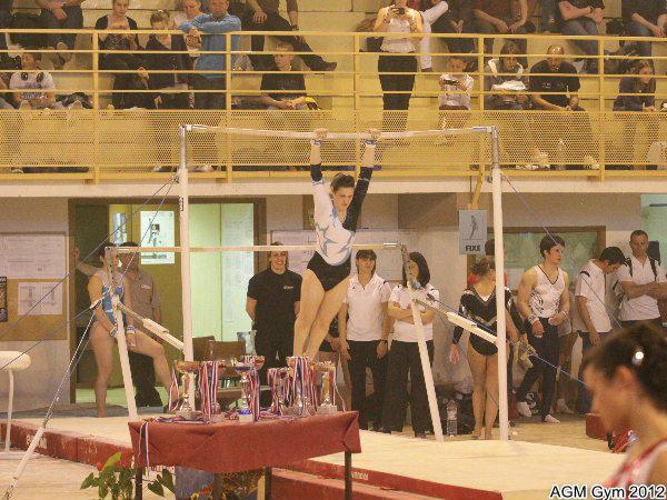AGM Gym 2012035
