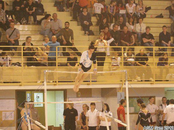AGM Gym 2012036