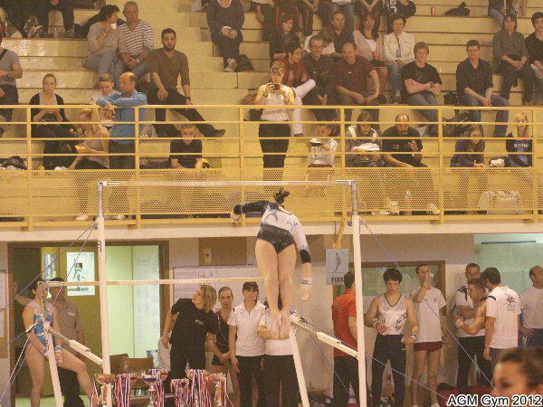 AGM Gym 2012037