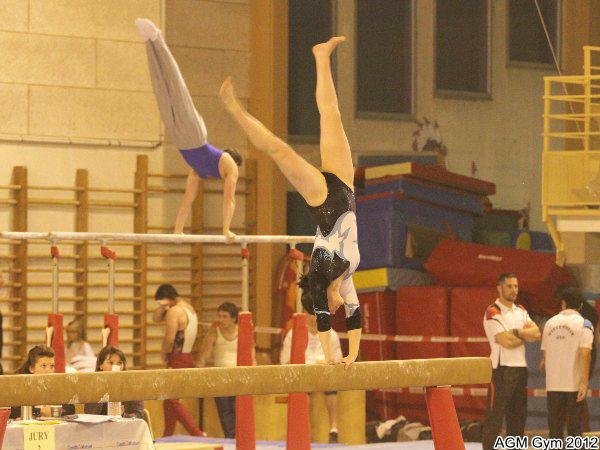 AGM Gym 2012040