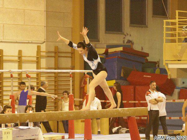 AGM Gym 2012041