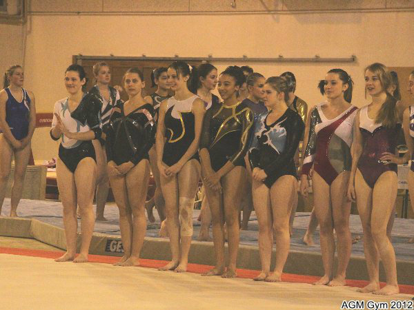 AGM Gym 2012044