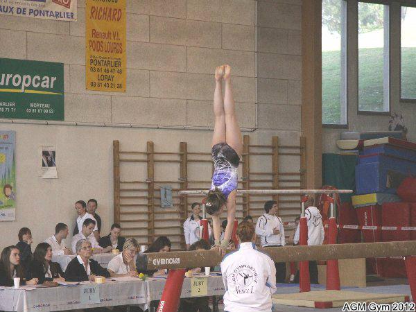 AGM Gym 2012049