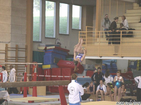 AGM Gym 2012050