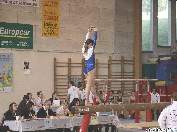 AGM Gym 2012051