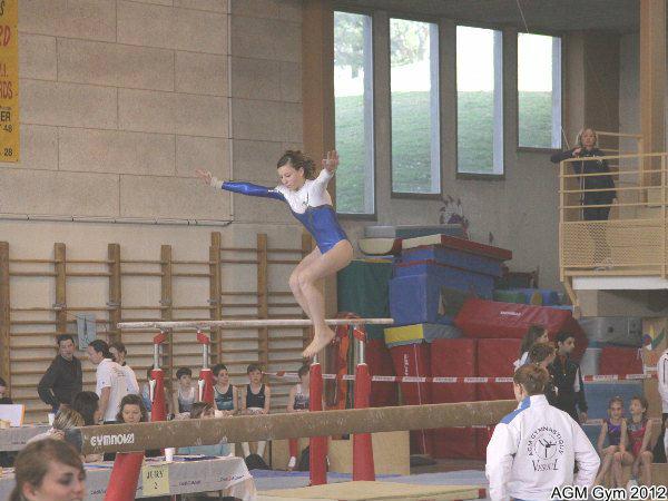 AGM Gym 2012053
