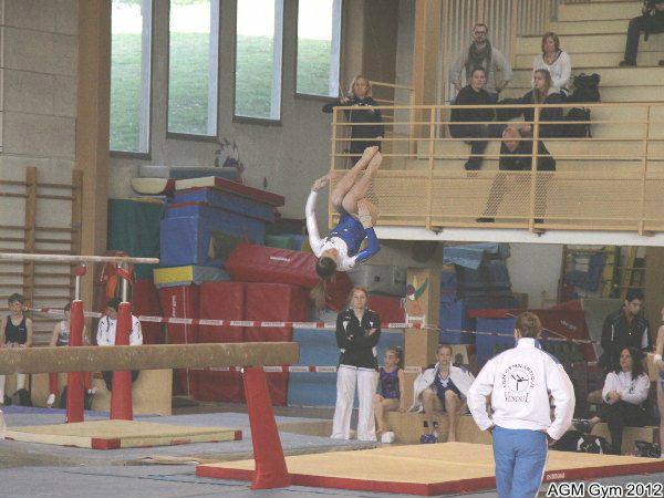 AGM Gym 2012055