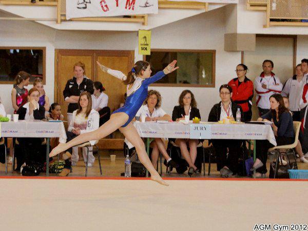 AGM Gym 2012063