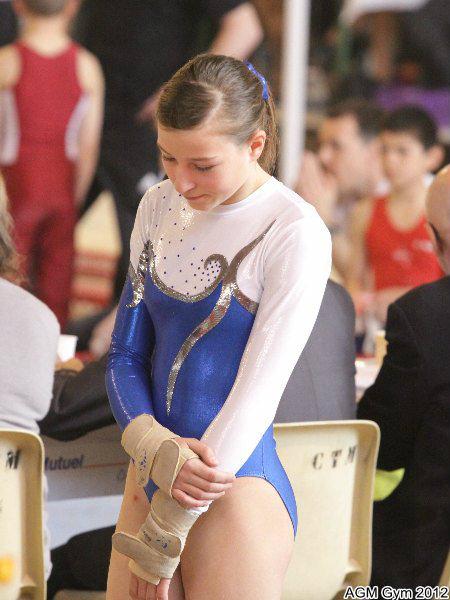 AGM Gym 2012068