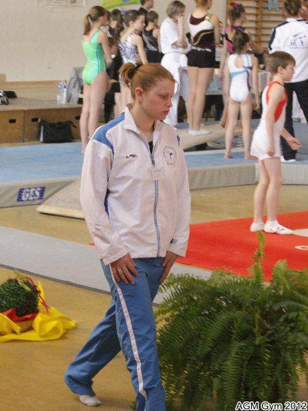 AGM Gym 2012080