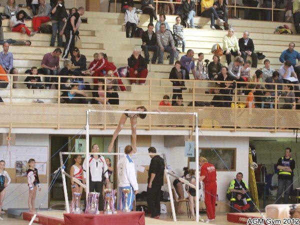 AGM Gym 2012083
