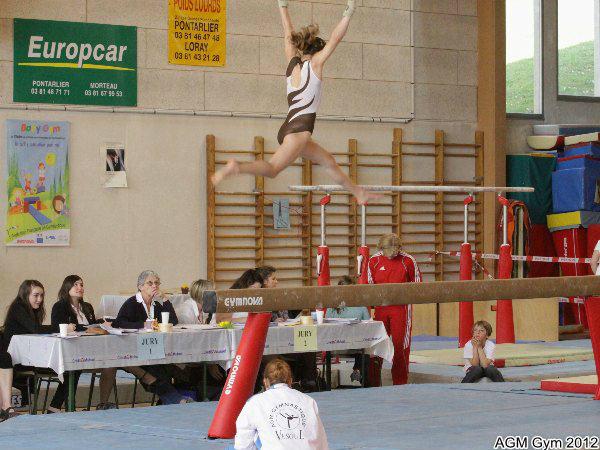 AGM Gym 2012094
