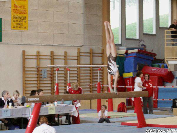 AGM Gym 2012095