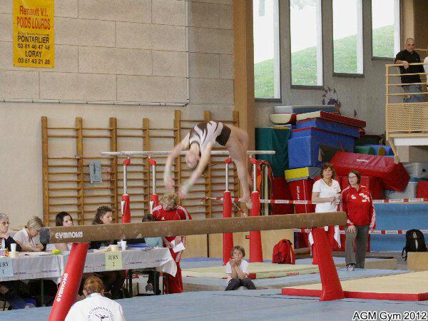 AGM Gym 2012096