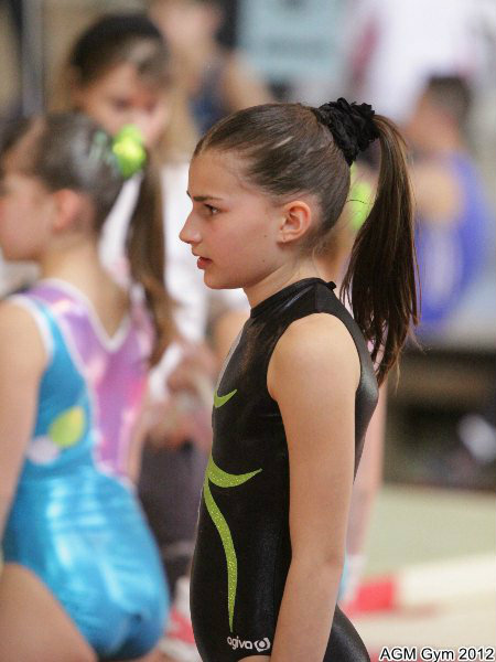 AGM Gym 2012099