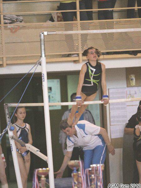 AGM Gym 2012100