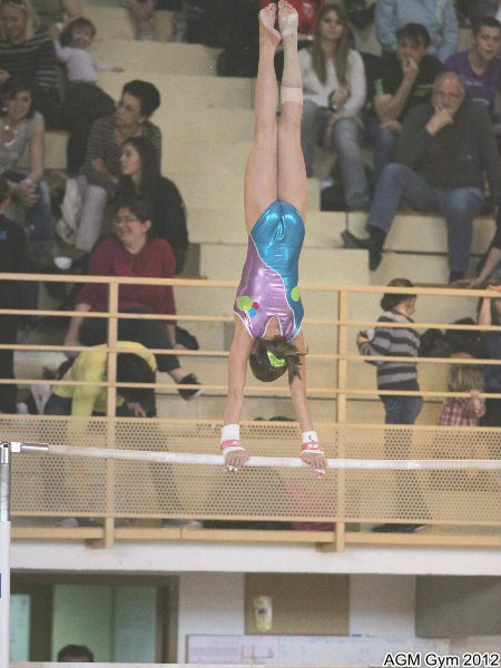AGM Gym 2012112
