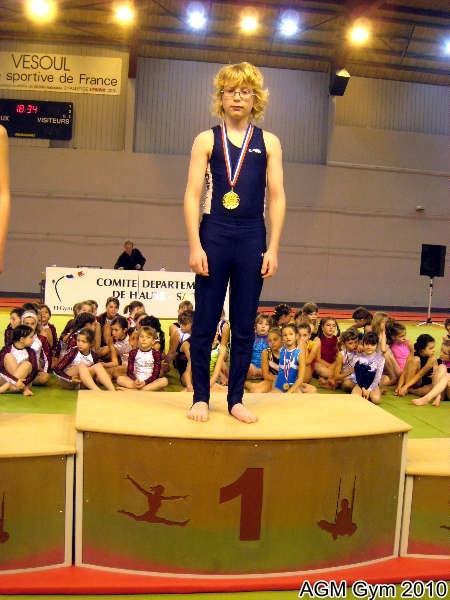 AGM Gym Aurélien Veuve