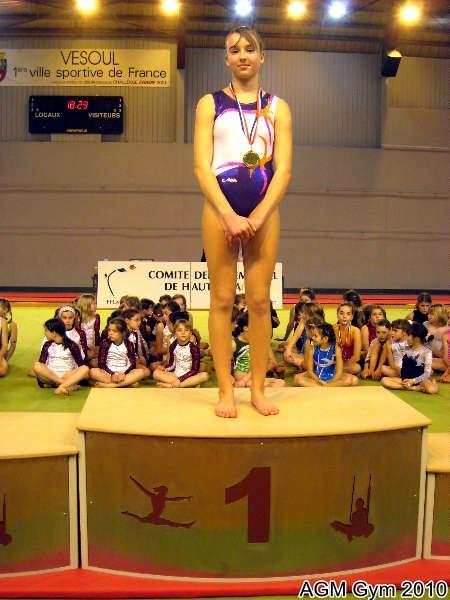 AGM Gym Emilie Philippe