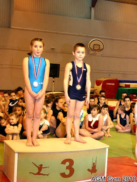 AGM Gym individuels70_100