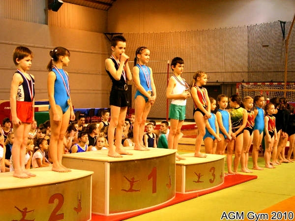 AGM Gym individuels70_105