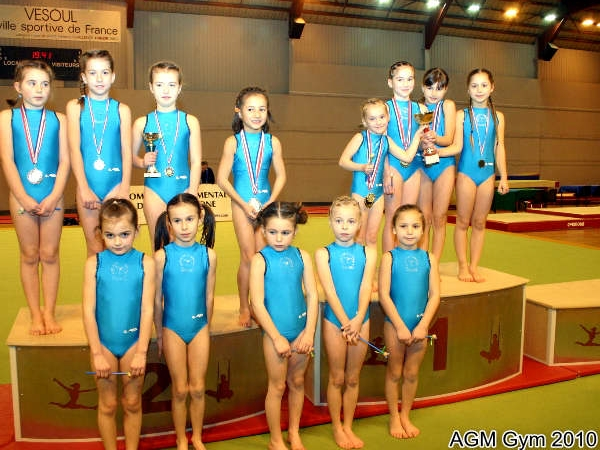 AGM Gym individuels70_121