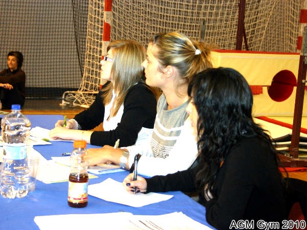 AGM Gym individuels70_130