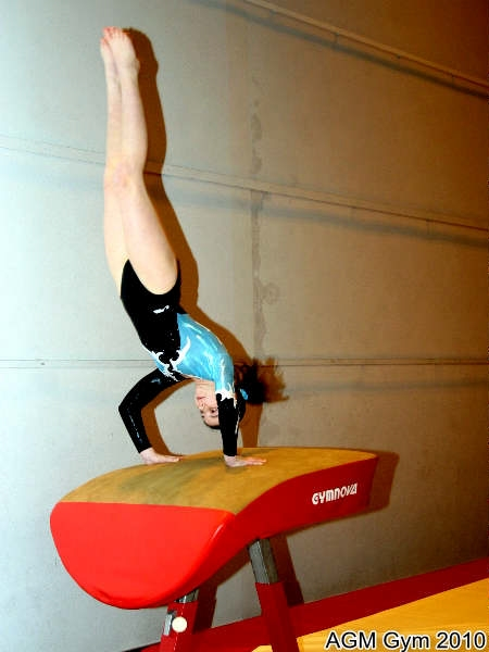 AGM Gym individuels70_145