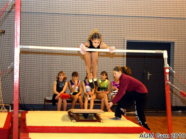 AGM Gym individuels70_180