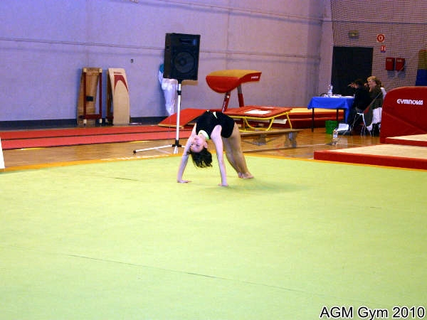 AGM Gym individuels70_190
