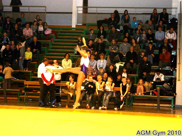 AGM Gym individuels70_207