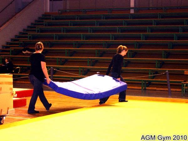 AGM Gym individuels70_220 : on range !